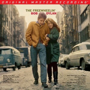 DYLAN, BOB - THE FREEWHEELIN' BOB DYLAN MONO (NUMBERED LIMITED EDITION 180G 45RPM VINYL 2LP)