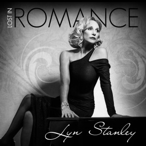 STANLEY LYN - LOST IN ROMANCE