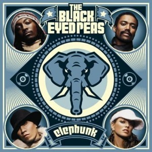 BLACK EYED PEAS - ELEPHUNK LTD.