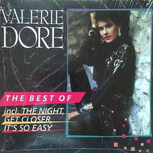 DORE, VALERIE - THE BEST OF