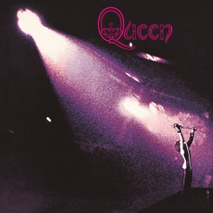 QUEEN - QUEEN LP LTD.