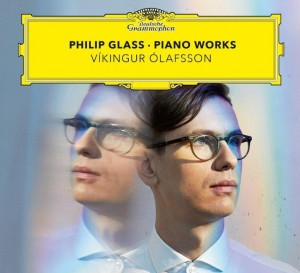 OLAFSSON, VIKINGUR - PHILIP GLASS PIANO WORKS