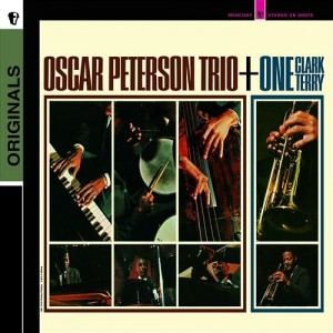 PETERSON, OSCAR - OSCAR PETERSON TRIO PLUS ONE