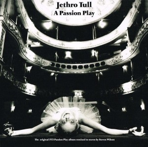 JETHRO TULL - A PASSION PLAY - AN EXTENDED PERORMANCE