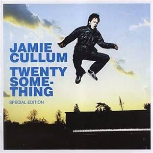 CULLUM, JAMIE - TWENTYSOMETHING SPECIAL EDITION