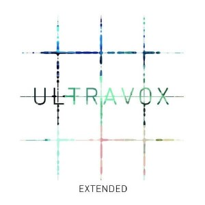 ULTRAVOX - EXTENDED (LIMITED)