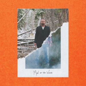 TIMBERLAKE, JUSTIN - MAN OF THE WOODS