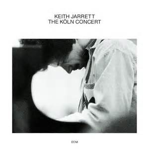 JARRETT, KEITH - THE KOLN CONCERT 180G 2LP