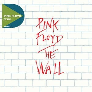 PINK FLOYD - THE WALL (2011)