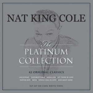 COLE, NAT KING - PLATINUM COLLECTION