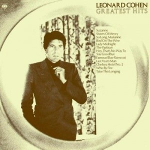 COHEN, LEONARD - GREATEST HITS