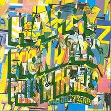 HAPPY MONDAYS - PILLS N THRILLS