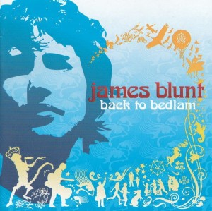 BLUNT, JAMES - BACK TO BEDLAM