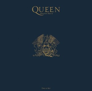 QUEEN - GREATEST HITS II 2LP