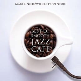 VARIOUS - SMOOTH JAZZ CAFE - BEST OF (LP)