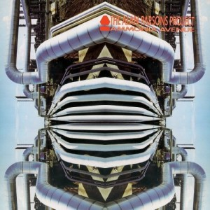 ALAN PARSONS PROJECT THE - AMMONIA AVENUE