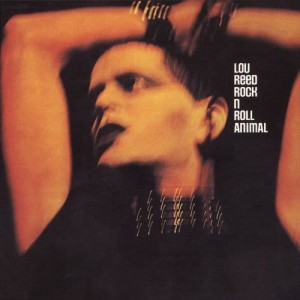REED, LOU - ROCK N ROLL ANIMAL