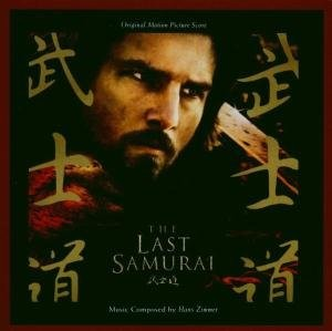 SOUNDTRACK -  THE LAST SAMURAI