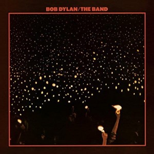 DYLAN, BOB AND THE BAND - BEFORE THE FLOOD