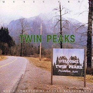 SOUNDTRACK - TWIN PEAKS