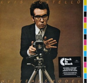 COSTELLO, ELVIS & THE ATTRACTIONS - THIS YEAR'S MODEL