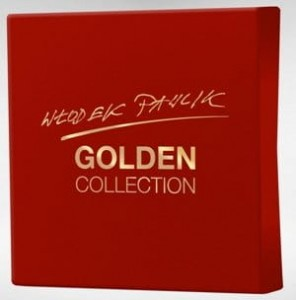 PAWLIK, WŁODEK - GOLDEN COLLECTION