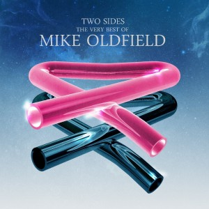 OLDFIELD, MIKE - TWO SIDES: THE VERY BEST OF MIKE