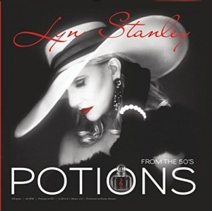 STANLEY, LYN - POTIONS (FROM THE 50'S)