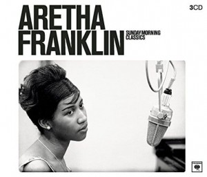 FRANKLIN, ARETHA - SUNDAY MORNING CLASSICS
