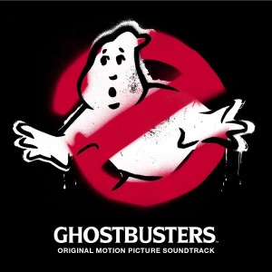SOUNDTRACK- GHOSTBUSTERS