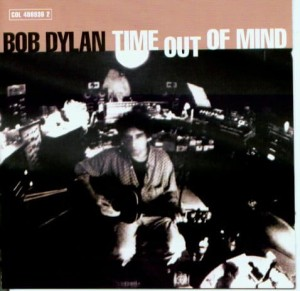 DYLAN BOB - TIME OUT OF MIND