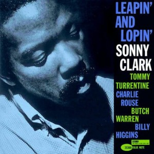 CLARK, SONNY - LEAPIN' AND LOPIN'