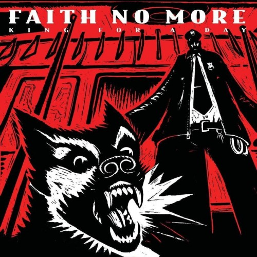 Faith No More - King For A Day...Fool For A Lifetime....jpg